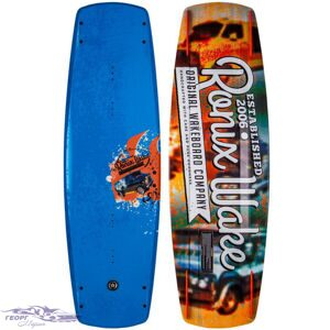 ВЕЙКБОРД Ronix CODE 21 - MODELLO EDITION - VINTAGE WHEELS SS17