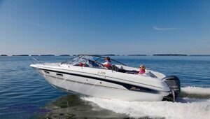 Yamarin 76 Day Cruiser 2013г.