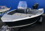 Windboat 45C EVO Fish