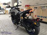 MT-09 SP Obsidian Black